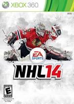 Caja de NHL14